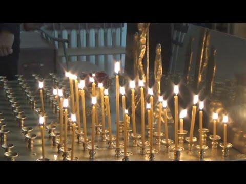 Воскресная школа при храме серафима саровского
