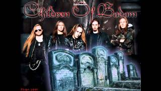 Children Of Bodom - Aces High.mp4