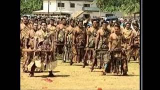 Soamako Usu Mai Ano Mai (wallis Et Futuna)