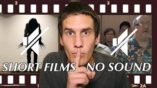 Watching Short Films Without the Sound - Part 1