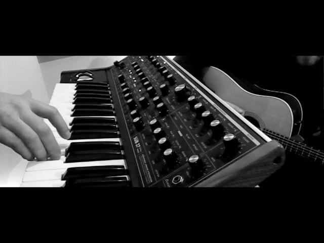 Battles (Acoustic) - Columbia Mills