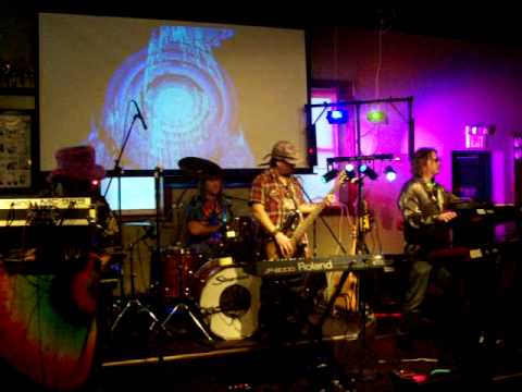 The OBE Show - Murphy's Taproom II 02-19-12 .mov
