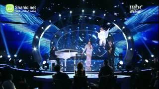 Arab Idol - الملكة أحلام تحميل MP3