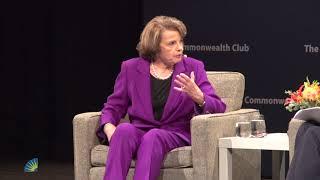 Senator Dianne Feinstein (Feinstein Broadcast V2)