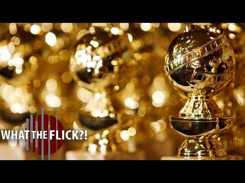 Hollywood's Dirty Little Secret - The Golden Globes