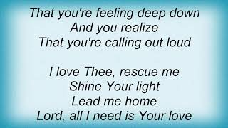 Wynonna Judd - Rescue Me Lyrics