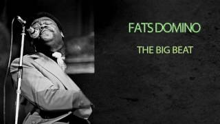 FATS DOMINO - THE BIG BEAT