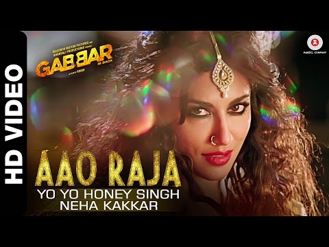 Download Aao Raja - Gabbar Is Back | Chitrangada Singh | Yo Yo Honey Singh & Neha Kakkar HD Mp4 3GP Video and MP3