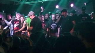 Dropkick Murphys Full Encore Wolfpack Outro WYS Skinhead MBTA Alcohol Gang Green Brighton 3.19.17