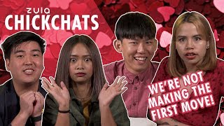 Being A Passive Dater | ZULA ChickChats | EP 78