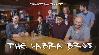 Youngstown Playlist - Episode 7 - The Labra Brothers