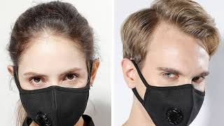 Top 5 Best Air Masks for Anti Virus Protected