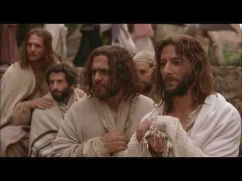 Film Chretien du Togo et Ghana Ewe: YOHANES 9 -Yesu - Ewe movie: the Gospel of John chapter 9