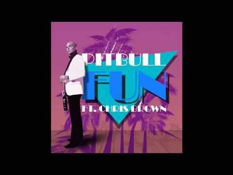 [INSTRUMENTAL] Pitbull - FUN Ft. Chris Brown