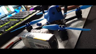 Drone Racing On The PC With My Radiomaster TX16S
