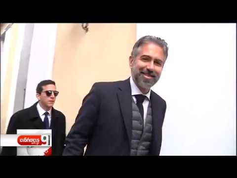 Κ.Φρουζής: Η Τουλουπάκη ζήτησε να δώσω ονόματα πολιτικών | 16/11/2019 | ΕΡΤ