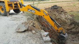 jcb video working real - TH-Clip