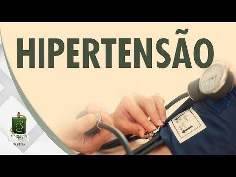 A pressão arterial vasoconstrição
