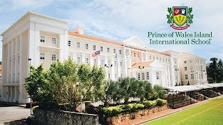 Prince of Wales Island International School (POWIIS)