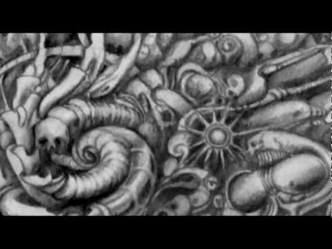 Ignacio Bernácer - The Amon Rha's