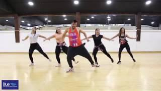 Te Bote (version remix) - Casper, Nio Garcia, Darell, Nicky Jam, Bad Bunny, Ozuna / ZUMBA