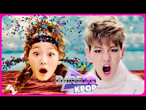 10 K-Pop Songs I Hated But Now Love!!!