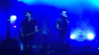 "Acceptance (Reunion) -""Black Lines to Battlefields"" LIVE at Observatory OC - Santa Ana, CA 7/27/15"