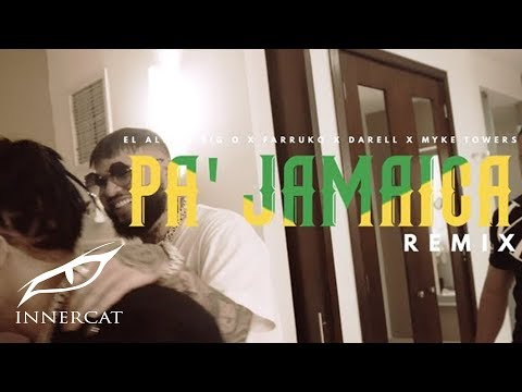 Pa' Jamaica (Remix)