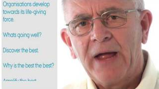 Appreciative Inquiry - John Hayes