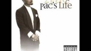 2Pac ft. Kadafi - Soon As I Get Home - Pac's Life 2006