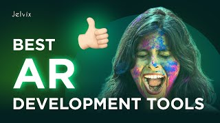 👀 DEVELOP AUGMENTED REALITY APPS | BEST SDK AND AR TOOLS TO USE