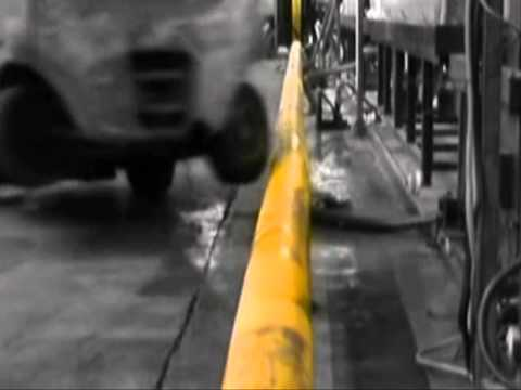 Polymer Safety Barriers - A-SAFE | Simply Safer, Simply Better