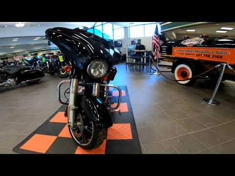 2016 Harley-Davidson Street Glide Special FLHXS