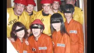Devo - Social Fools (POLYSICS cover)