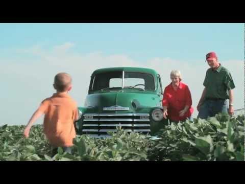 American AgCredit GENERATIONS: Bergkamp Farm