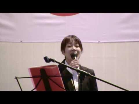 YELL!/いきものがかり(Cover)~天草市立御所浦北小学校閉校式典にて~