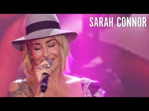 Sarah Connor - Vincent (Live In Hamburg)