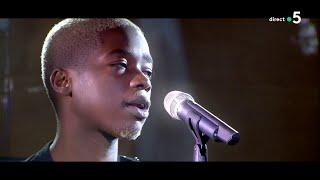 """MHD """"19 (live)""""   C à Vous   20092018"""