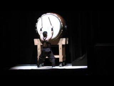太鼓集団「怒」30周年記念公演 Desafio~怒、再び~ 第1部その3