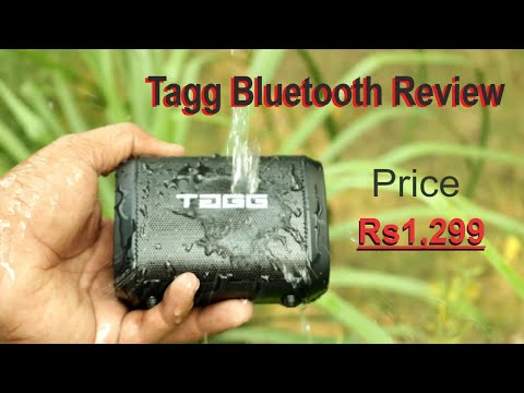 Tagg Sonic Angle Mini Review: Compact design, affordable price tag