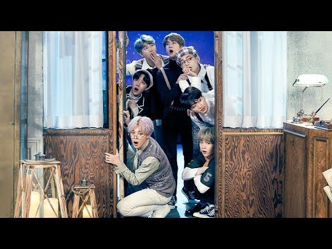 LIVE - BTS 5th Muster 'Magic Shop' in Busan Asiad Auxiliary Stadium