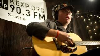 Jason Isbell and the 400 Unit - Outfit (Live on KEXP)