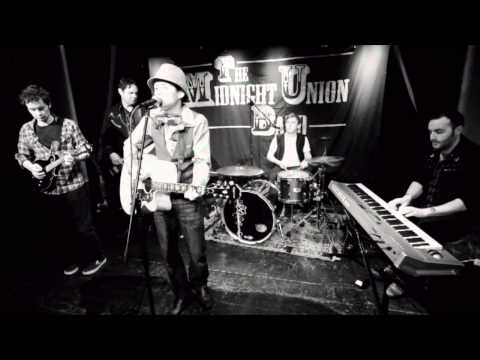 The Midnight Union Band- 'If You'd Stay' (Official Video)
