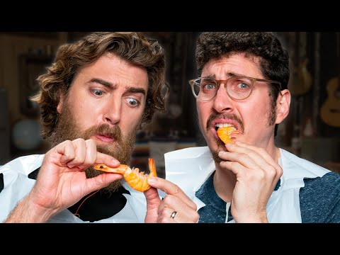 Good Mythical MORE