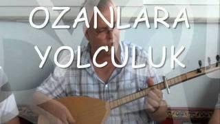 OZAN TEKFURİ - CANLAR BİR OLALIM (( OZANLARA YOLCULUK ))