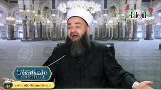 Ramazan Sohbetleri 2015 - 11. Bölüm