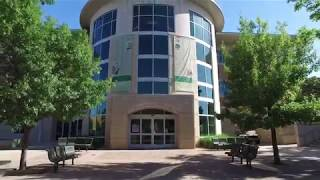 Student Health & Wellness Center Virtual Tour