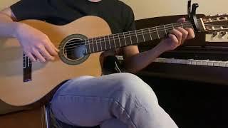 Xin Lỗi - Nguyên Hà (Guitar Cover)