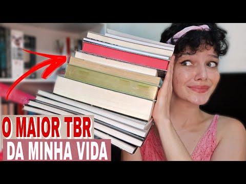 TBR DE NOVEMBRO com 12 livros e muita fé | O QUE VOU LER EM NOVEMBRO