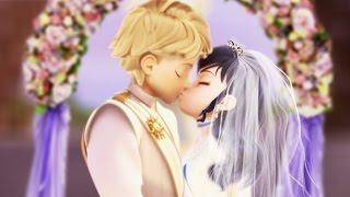 Свадьба Маринетт и Адриан | Леди Баг и Кот Нуар
